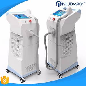 Wholesale 808nm diode laser: 808nm Diode Laser Hair Removal Machine