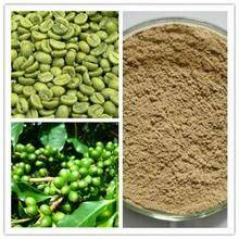Wholesale green coffee bean extract: Green Coffee Bean Extract with 50% Chlorogenic Acid Green Coffee Bean Extract