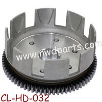 Sell  motorcycle clutch