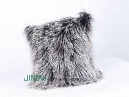 Wholesale Cushion Cover: Sell Tibet Lamb Cushion