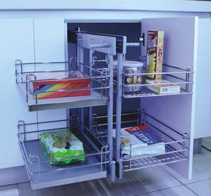 Wholesale Other Kitchen Storage & Organization: Full Extension Magic Corner