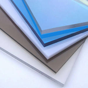Wholesale lexan: GE Lexan Clear Solid Polycarbonate Sheet