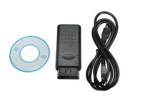 Wholesale bus door system: OPCOM OP-COM OPEL OBDii Automotive Diagnostic Scanner USB Interface for Cars