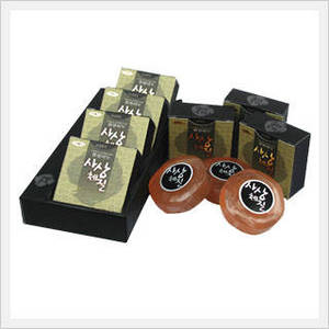 Wholesale chinese medicine: Oriental (Chinese) Medicine Soap
