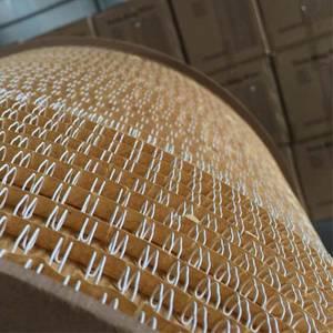 Wholesale Binding Machines: Double Loop Wire in Spool and Precut