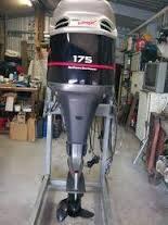 Wholesale outboard motor: Used Yamaha 175HP 4 Stroke Outboard Motor Engine
