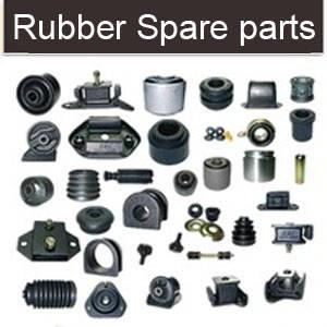 auto: Sell  EPDM Custom Design Rubber Auto Spare Parts