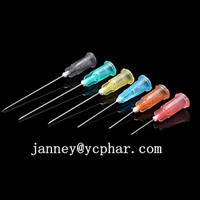 Syringe(Needle)