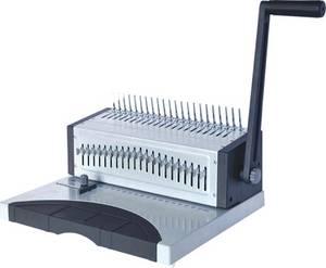 Wholesale Binding Machines: Comb Binding Machine FT-S20