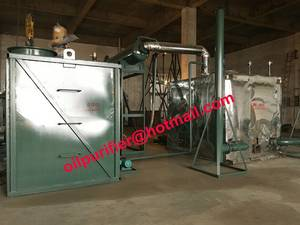 Wholesale waste engine oil: Waste Engine Oil Vacuum Distillation Plant, Motor Engine Oil Recycling System