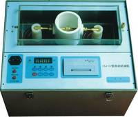 Sell BDV dielectric oil tester ,oil machine,oil treatment,oil recycling