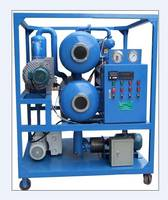 ZYD Double Stages Transformer Oil Recycling Machine