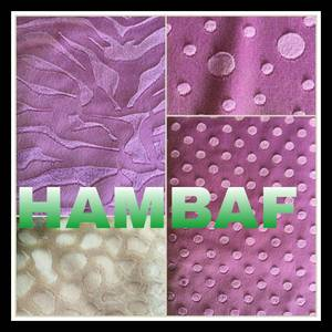 Wholesale velvet: Super Soft 2 Mm Velvet