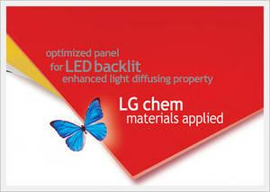 Wholesale led cross sign: Light Diffusion Sheet for LED Lighting