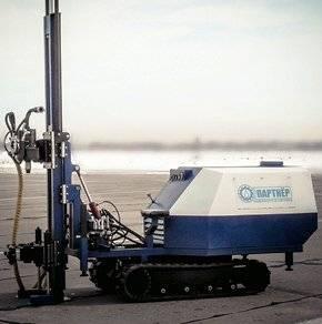 Wholesale engine: Drilling Rig SBU-60xl