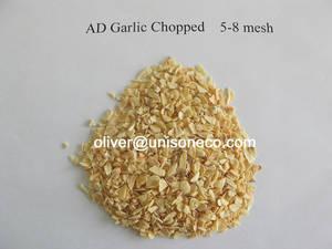 Wholesale garlic granules: Dried Garlic Granules 5-8 Mesh