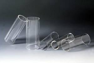 Wholesale makeup raw materials: Acrylic Tube