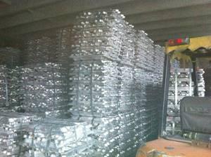 Wholesale aluminum: Hot Sale Best Quanity and Beest Price Aluminum Ingot 99.7