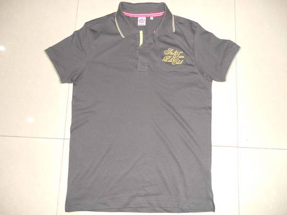 Sell mens single jersey polo shirt for What stores sell polo shirts