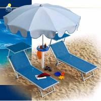 Pool With Umbrella Rainwear
