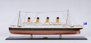 Wholesale Wood Crafts: Titanic Museum Quality