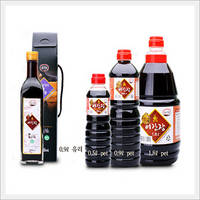 Contrariness Fish Soy Sauce