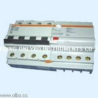 C65 Earth Leakage Circuit Breaker(4P)