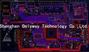 Wholesale set top box: Set-top Box PCB Design Service ,PCB Layout Service