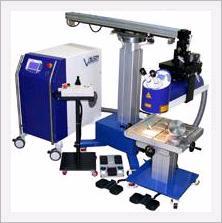 machine vision laser