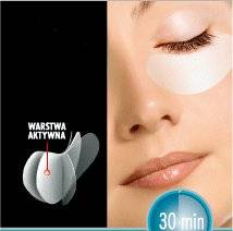 Wholesale hydrogel mask: Soluble Soft Hydrogel Eye Patch and Face Mask