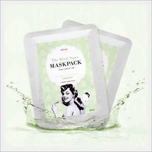 Wholesale maskpack: TheKind Aqua Maskpack