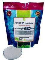 Bioclean Pond Clarifier - Organic Method To Degrade Organic Sludge in Ponds