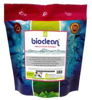 Bioclean - Biological Solution To Treat Industrial Waste Water.