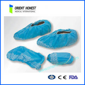 Wholesale Other Shoe Parts & Accessories: Disposable Shoe Cover