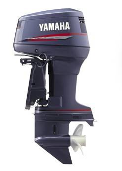Sell yamaha 115hp outboard motor boat engine 2 stroke for Yamaha 90 outboard weight
