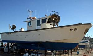 Wholesale Fishing Vessel: Fishing Boat