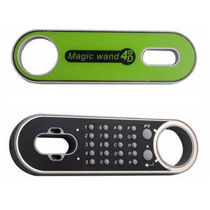 Wholesale handphone: Magic Wand 4C 4D Transponder Chip Generator for Ford/Mazda Immobilizer Chips