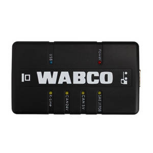 Wholesale diagnostic tools: WABCO WDI DIAGNOSTIC KIT Trailer and Truck Professional Tool