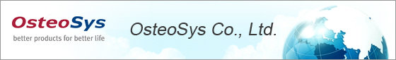 OsteoSys Co., Ltd.