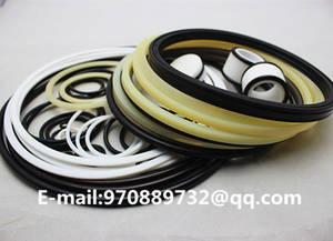 Wholesale plunger hyundai: Breaking Hammer Seal of Furukawa Hb20g Hydraulic Break Seal Kit