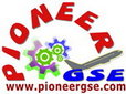 Shanghai Pioneer GSE Co., Limited Company Logo