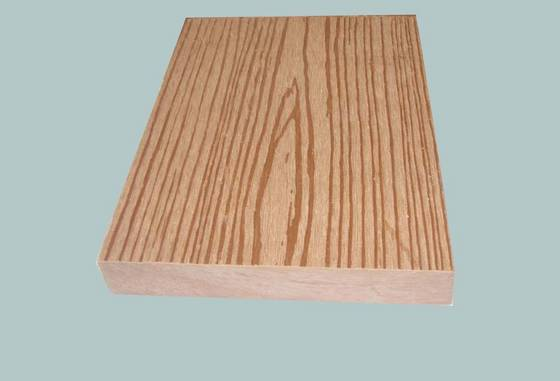 Sell wood plastic composite flooring id 10324194 from for Plastic wood flooring