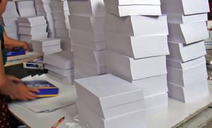 Wholesale super a: Wholesale Super White 70 75 80 GSM Double A A4 Paper Copy Paper