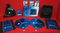 Buy 2 Get 1 FREE Free Shipping for Sony_Play_station 4 _ Pro 10_FERR GAMES 2_FERR EXTRA CONTROLLE