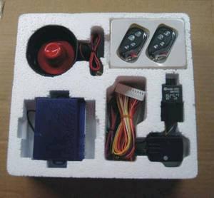 Wholesale car alarm system: Car Alarm System