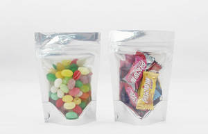 Wholesale pe ziplock bag: Plastic Zipper Bag