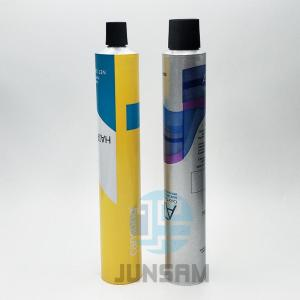 Wholesale Cosmetic Tubes: Aluminum Cosmetic Tubes