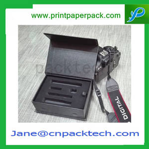 Wholesale window film tools: Custom Magnetic Box Folding Paper Packaging Box Tool Box