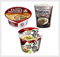 Bowl Cup Noodles