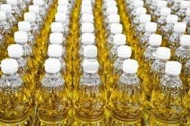refined sunflower oil: Sell Pure 100% Refined Sunflower Oil